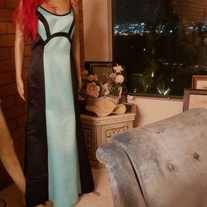 Jessica McClintock for Gunne Sax size 7/8 dress